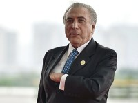 Why Brazil Under President Michel Temer Risks Becoming 'Lebanized'