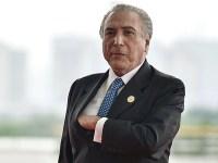 Why Brazil Under President Michel Temer Risks Becoming 'Lebanized'