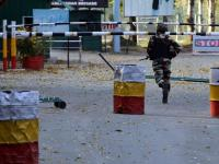 17 Soldiers Killed In Uri Terror Attack