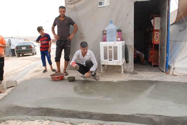 yezidi-camp2