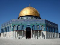 Praying For Freedom: Why Is Israel SilencingThe Call For Prayer In Jerusalem?