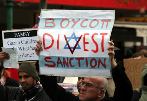 UN Must Take A Leaf From The Global Grassroots BDS Movement