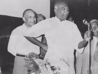Kamaraj:The Selfless Leader