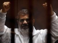 Egyptian Kangaroo Court Confirms 20-Year-Prison Sentence On Morsi