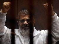 Egyptian Kangaroo Court Confirms 20-Year-Prison Sentence On Morsi