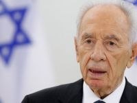 Apartheid Israel Buries Serial War Criminal, Genocidal Racist And Nuclear Terrorist Shimon Peres