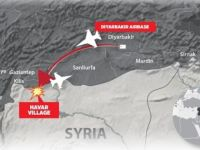 Turkish Bombing In Syria Threatens Wider War