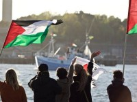 Open Letter To  Australian MPs Re  Israeli Kidnap Of Gaza-bound Australian Woman  In International Waters