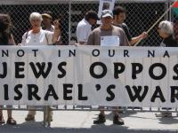 Stifling The Debate On Israel: For Palestinians, Zionism Only Means One Thing