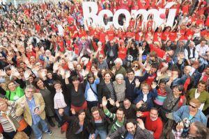 Barcelona's Brave Struggle To Advance The Commons