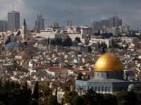 UNESCO Censures Israel's Administration Of Jerusalem