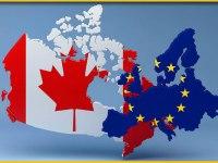 Comprehensive Economic And Trade Agreement – CETA – Canada And The EU