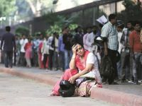 Demonetisation: Recessionary Conditions Take Hold