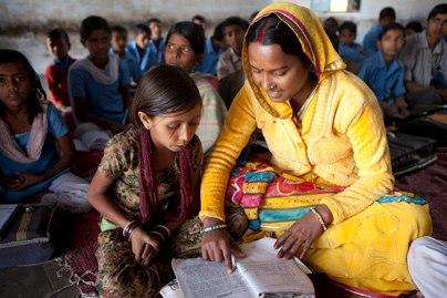 educate-girls-india
