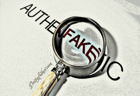 Countering The Fake News Industry