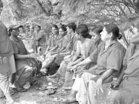 Poor Women: A Voiceless Underclass