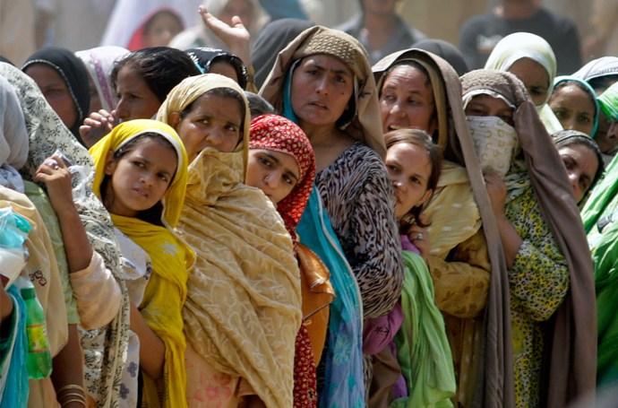 women-pakistan