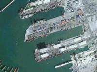 Putin Orders Expansion Of Russia's Naval Base In Tartus, Syria