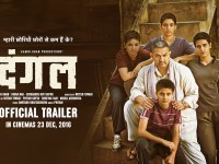 Dangal: A Sociological Review
