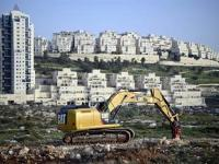 Netanyahu Steps Up Settlement Construction