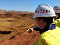 Monitoring The Miners: Rio Tinto, Drones And Surveillance