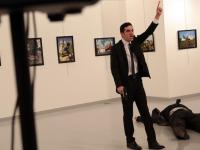 Russia And Turkey Condemn The Assassination Of Russian Ambassador In Ankara