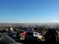 Moving Slowly And Deliberately At Standing Rock: A Report On Life In The Camp