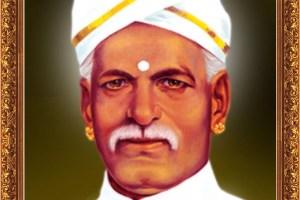 Ayyankali: Pioneer Of Radical Revolt Against Brahmanism In Kerala