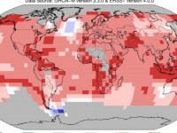 2014 Was Hottest Year Ever Recorded. Then It Was 2015. Now It's 2016.