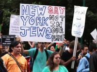 Anti-racist Jewish Humanitarians Oppose Apartheid Israel & Support UN Security Council Resolution 2334
