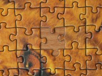 It's Not A Level Playing Field. It's A Jigsaw Puzzle With A Lot Of Missing Pieces