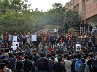 Ensure Democracy In JNU