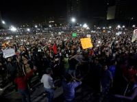Mexican Protests Continue As Consumer Prices Rise