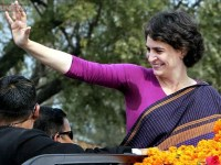 Priyanka Alone Can Not Revive Congress