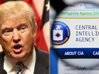 The Revolt Of The Intelligence Community: Future Battles With President Donald Trump