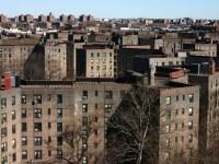 The Urban Housing Crisis: Time To Rebuild Public Housing