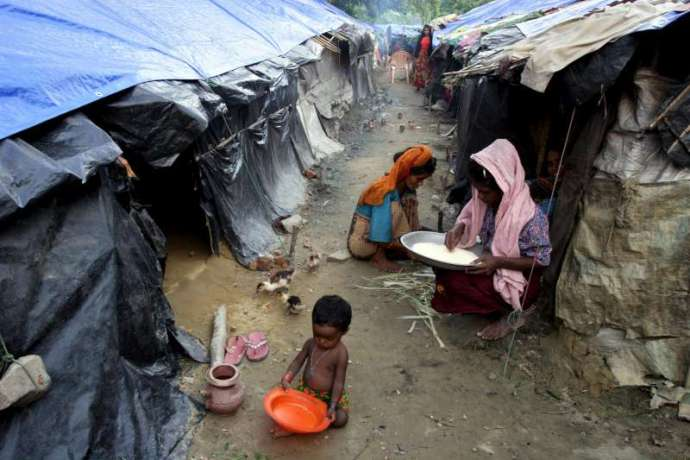 Rohingya-Refugees-in-Bangladesh
