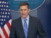 Trump's National Security Advisor Michael Flynn Resigns