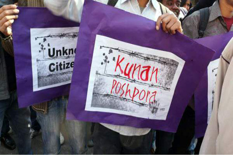 Where's The Justice For Kunan Poshpora?