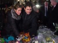 Québec Mosque Attack