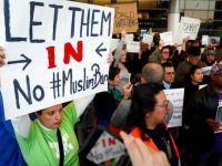 Hawaii Judge Extends Order Blocking Trump's Muslim Ban 2.0