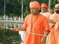 UP Chief Minister Hailed As Anandmath Sanyasi: Anandmath Preached Cleansing Of Muslims And Hailed The British Rule