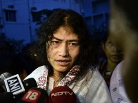Irom Sharmila,  90 Votes, AFSPA And Democracy