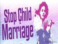 Allowing Child Marriage: Another Regression Therapy For Bangladesh!