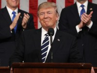 The Reality Show Comes To Congress: Trump's Joint Address