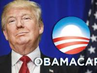 Trump's Abolition Of ObamaCare Will Kill 43,000 Americans Over 2 Trump Terms