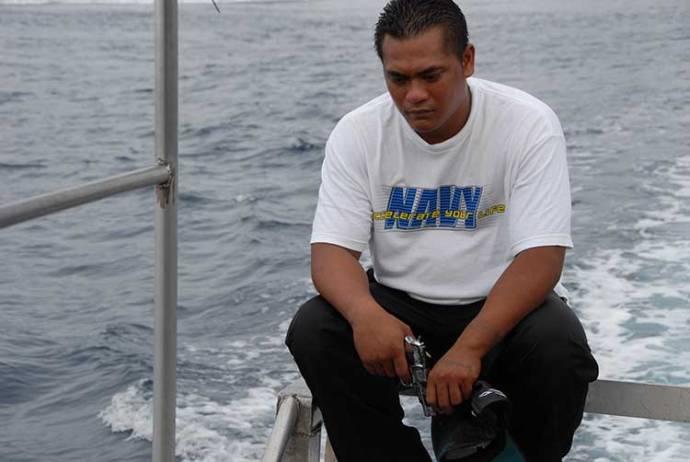 American Samoa - terrible memories