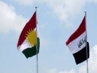 Iraq Rejects Displaying Kurdish Flag In Kirkuk Fearing Establishment Of Greater Kurdistan