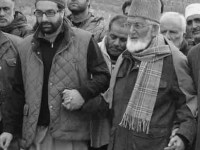 Kashmiris Not Against Tourism, Neither Supporters Of Terrorism: APHC