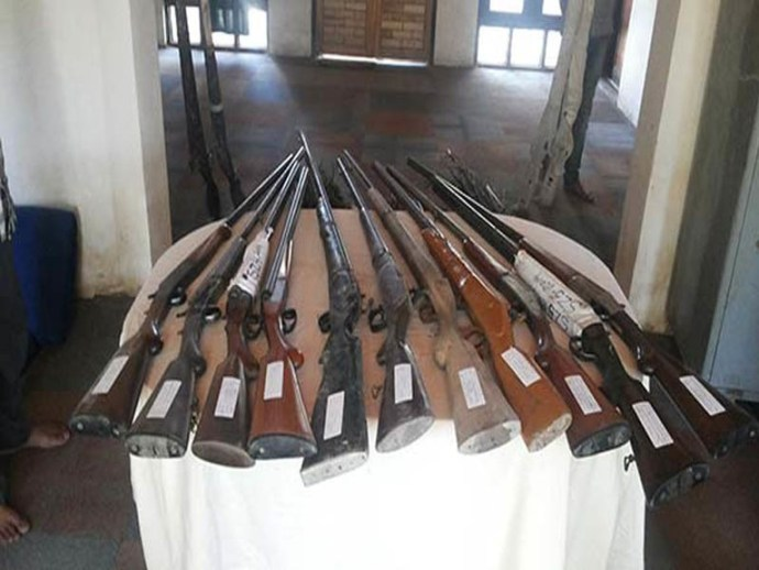 gunlicences